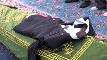 YPG/PKK'dan sivillere yapılan havan ve roketatarlı saldırı - Mehmet Şirin Demir'in cenazesi...