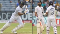 IND vs SA 2nd Test : Kohli Hits Record Breaking 7th Double Century