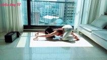 상아 프리스타일 요가플로우 Sang-A freestyle yogaflow Ep 14