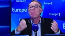 """""""Xavier Dupont de Ligonnès est probablement le plus grand psychopathe de l'histoire criminelle récente"""", avance Christophe Hondelatte"""