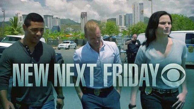 Hawaii Five-0 Season 10 Ep.04 Promo Ukuli'i ka pua, onaona i ka mau'u (2019)