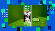 About For Books  Evidence-Based Teaching: A Practical Approach  Best Sellers Rank : #5