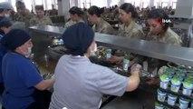 """Jandarma Kadın Astsubaylar """"Barış Pınarı""""nda görev almak için hazır"""