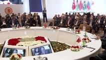 3. Parlamento Başkanları Konferansı - Mustafa Şentop