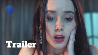 Trapped Model Trailer #1 (2019) Lucy Loken, Wes McGee Thriller Movie HD