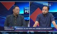 Seminggu Jelang Berlaku, Drama UU KPK Berlanjut? - MENCARI PEMIMPIN (1)