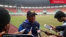 Timnya Ditahan Imbang, Rahmad Darmawan Nilai Timnas U-19 Punya Potensi