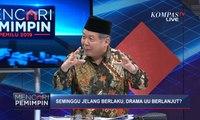 Seminggu Jelang Berlaku, Drama UU KPK Berlanjut? - MENCARI PEMIMPIN (4)