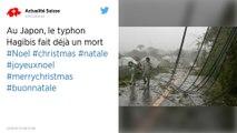 Japon. Un mort à l'approche du puissant typhon Hagibis