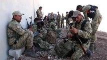 - Suriye Milli Ordusu'ndan Yeni Grup Tel Abyad'a Vardı