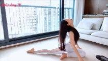 상아 프리스타일 요가플로우 Sang-A freestyle yogaflow Ep 15