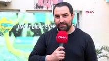 İzmir özel sporcuların havuz sıkıntısı