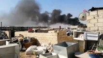 - Suriye Milli Ordusu, Rasulayn'ın Doğusundaki Sanayi Bölgesinde Kontrolü Sağladı