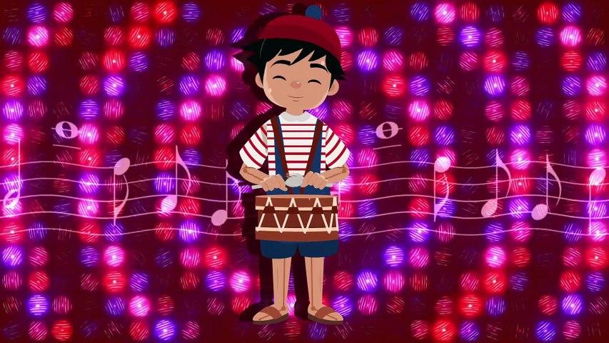 Voces Infantiles - Sol Solecito