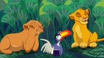 Le Roi Lion - Toutes les chansons du film !  Disney