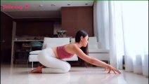 상아 프리스타일 요가플로우 Sang-A freestyle yogaflow Ep 17