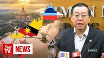 Sarawak is difficult to please, says Guan Eng