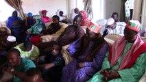 Manifs à Labé : ce que l'imam Badrou a dit au FNDC