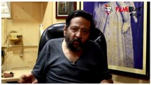 Ravi Belagere Revealed About Bigg Boss Entry | FILMIBEAT KANNADA