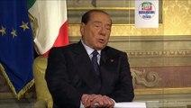 Berlusconi - Col centro-destra abbiamo vinto insieme tutte le elezioni (11.10.19)