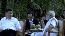 Xi jinping appreciated Tamil people & culture | தமிழர்களின் விருந்தோம்பலை பாராட்டிய சீன அதிபர்