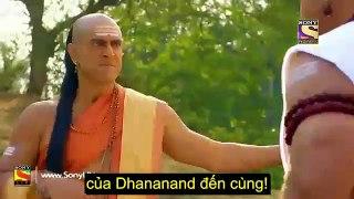 Vị Vua Huyền Thoại Tập 31 Phim Ấn Độ