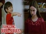 Hanggang Sa Dulo Ng Buhay Ko: Lasunin ang sagabal | Episode 72