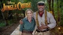 Jungle Cruise - Première bande-annonce (VF) _ Disney - Full HD