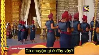 Vị Vua Huyền Thoại Tập 39 Phim Ấn Độ