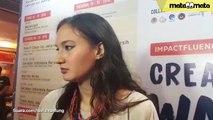 Nadine Chandrawinata Sebut Dimas Anggara Susah Diajak Foto saat Travelling