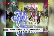 Panamericana Televisión, la cuna de diversos artistas y personalidades, celebra sus 60 años de fundación