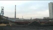 Le charbon polonais, or noir du pays et bête noire de l'écologie