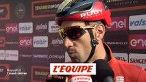 Nibali «Roglic est le favori» - Cyclisme - T. de Lombardie