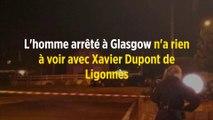 L'homme arrêté à Glasgow n'a rien à voir avec Xavier Dupont de Ligonnès