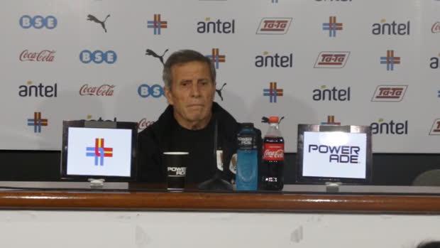 Uruguay get revenge win over Peru