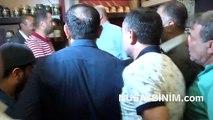İçişleri Bakanı Süleyman Soylu Nusaybin'i ziyaret etti