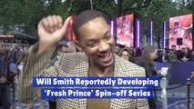 Will Smith's Rumored New Show