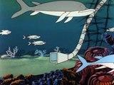 Aquaman anime Episodio:  5