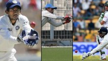 IND vs SA,2nd Test : Wriddhiman Saha Is The Best Wicket-Keeper In The World, Says Reports
