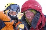 Elisabeth Revol revient sur son drame dans l'Himalaya : « Je n'ai pas pu sauver mon compagnon »