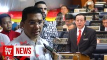 Budget 2020 initiatives can only be realised with support from rakyat, says Azmin