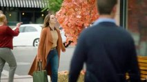 'Love, Fall & Order' - Hallmark Trailer