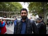 Manifestation de soutien au peuple kurde à Avignon