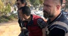 Yüz nakli operasyonu ile tanınan Recep Sert, silahlı saldırıdan gözaltına alındı