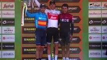 """Tour de Lombardie 2019 - Egan Bernal : """"Un podio muy importante en el Lombardia"""""""