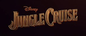 JUNGLE CRUISE (2020) Trailer VO - HD