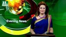 NTV Evening News   12 October 2019