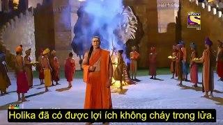 Vị Vua Huyền Thoại Tập 48 Phim Ấn Độ Lồng Ti�