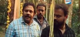 Shikkari Shambhu (2018) [Malayalam Original DVDRip - x264 ESubs] Movie Part 3