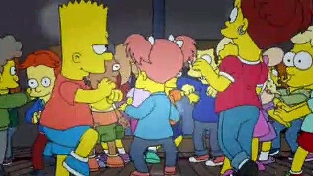 The Simpsons Season 26 Episode 21 Bull-E